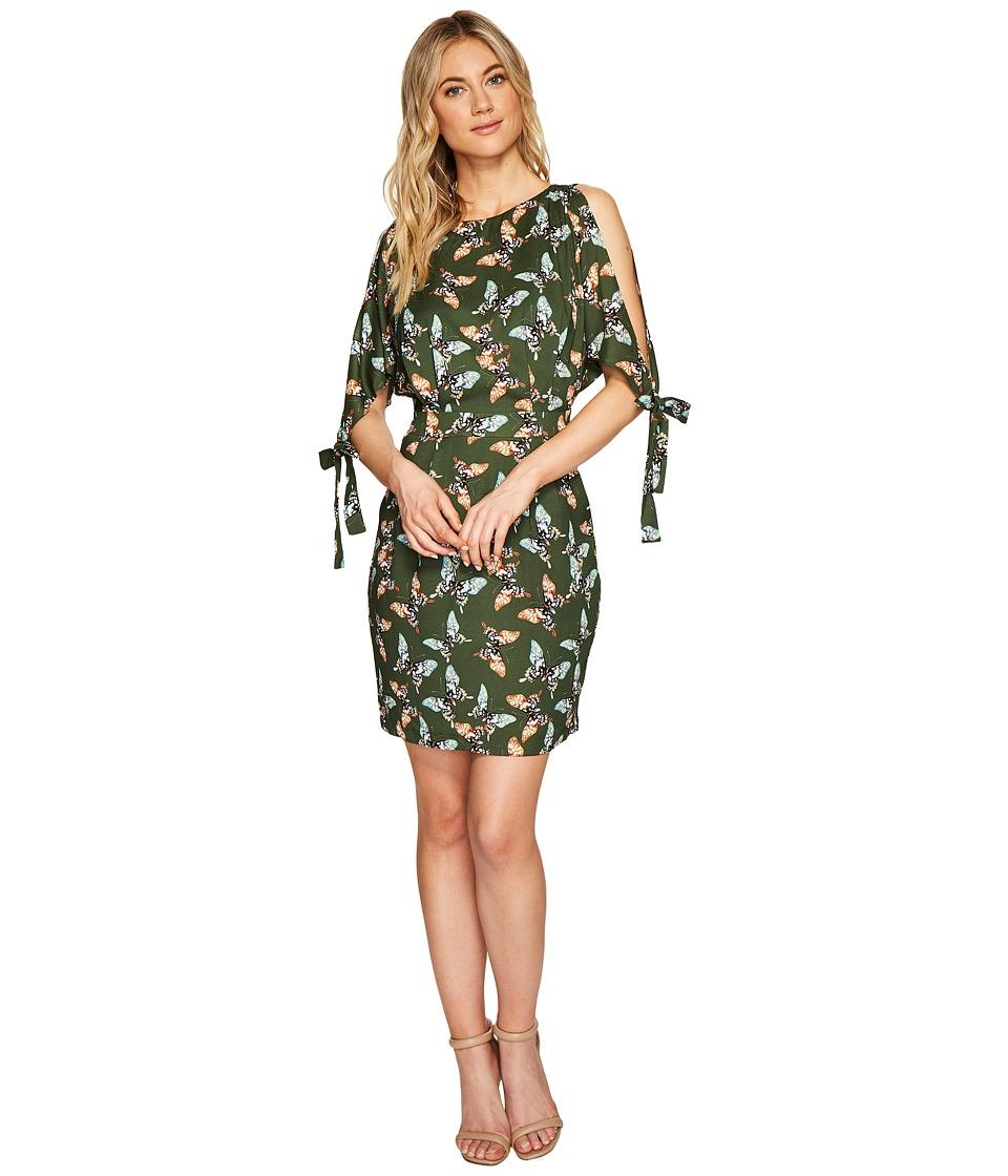 Adelyn Rae - Odessa Sheath Dress