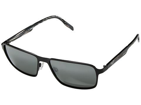Maui Jim Glass Beach - Matte Black/Neutral Grey