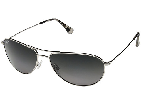 Maui Jim Sea House - Silver/Neutral Grey