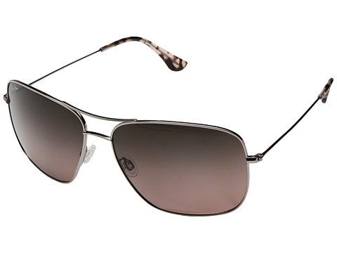 Maui Jim Cook Pines - Rose Gold/Maui Rose