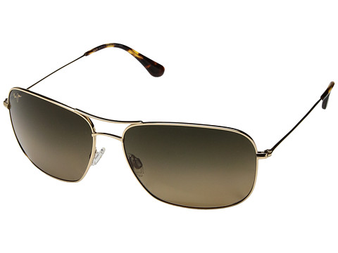 Maui Jim Breezeway - Gold/HCL Bronze