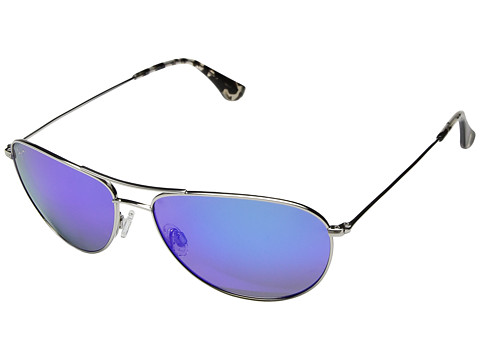 Maui Jim Sea House - Silver/Blue Hawaii