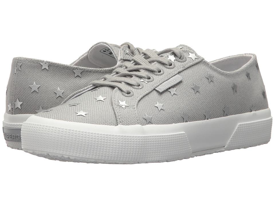 Superga 2750 Cotwstars Pyper (Grey) Women