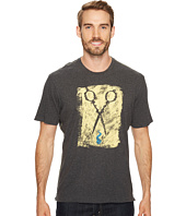 Robert Graham - Scissors Short Sleeve Knit Graphic T-Shirt