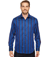 Robert Graham - Granby Long Sleeve Woven Shirt
