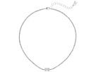 LAUREN Ralph Lauren 12.5 Inches Stone Choker Necklace