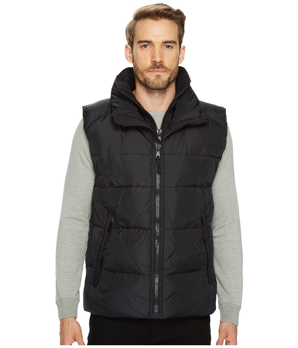 S13 Matte Edge Vest (Black) Men