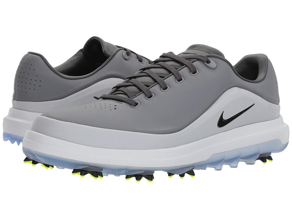 Nike Golf - Air Zoom Precision (Cool Grey/Black/Wolf Grey...