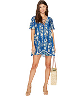Show Me Your Mumu - Rancho Vista Tunic Dress