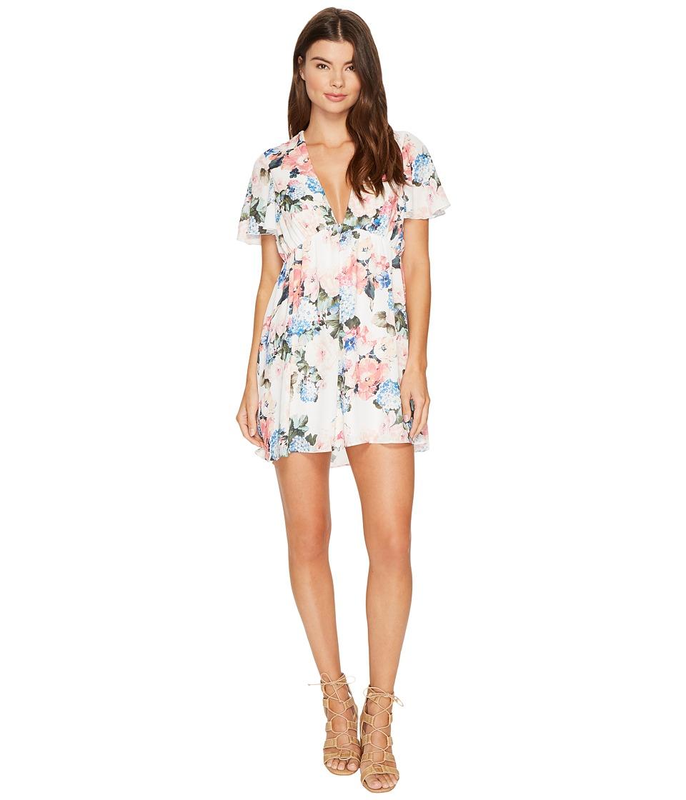 Show Me Your Mumu Austin Dress (Sweet Floral) Women