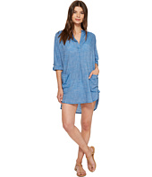 Seafolly - Boyfriend Beach Shirt