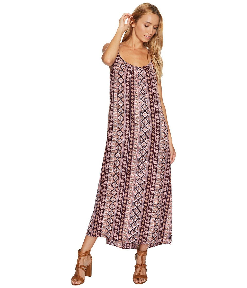 Show Me Your Mumu - Turlington Maxi Dress (You're Morocca...
