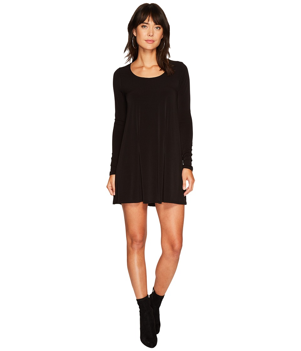 Show Me Your Mumu Sloane Mini Dress (Black Spandy) Women