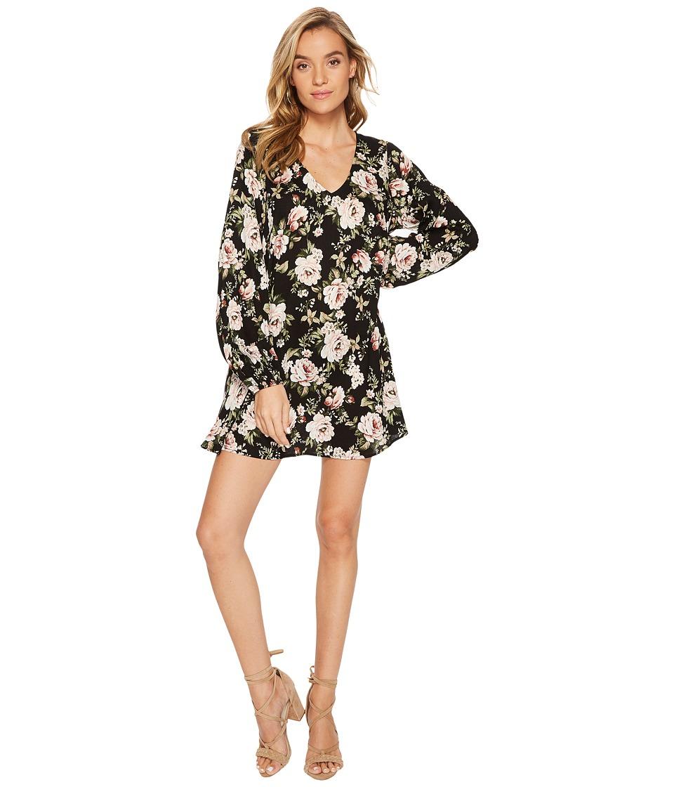 Show Me Your Mumu Donnie Dress (Courtney Loves Roses) Women