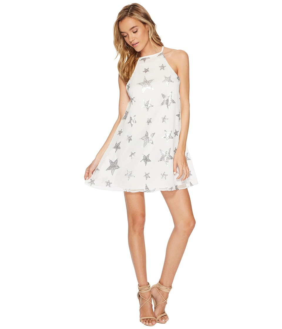 Show Me Your Mumu Gomez Mini Dress (Star Bright Star Light) Women
