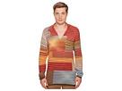 Missoni Sfumato Intarsia Pullover Sweater