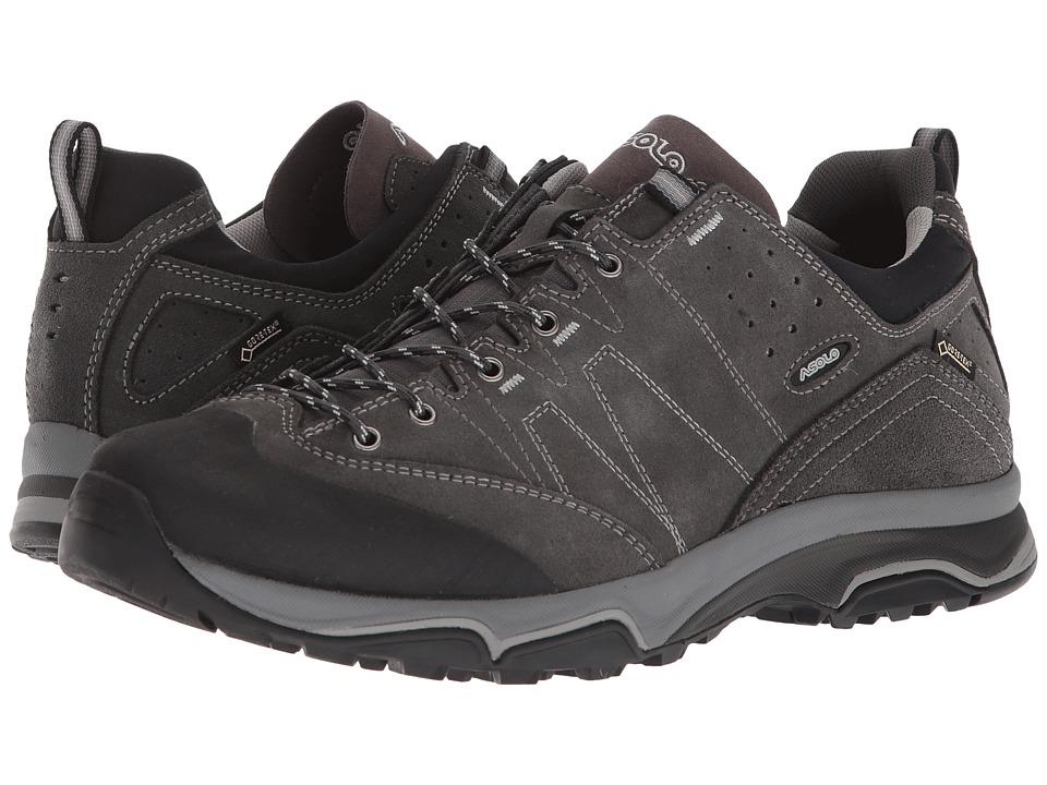 Image of Asolo - Agent Evo GV MM (Graphite) Men's Boots