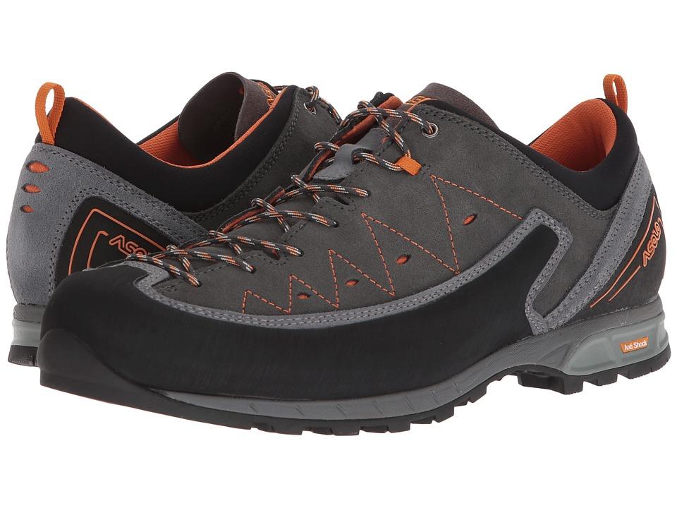 Asolo - Apex MM (Grey/Graphite) Mens Boots