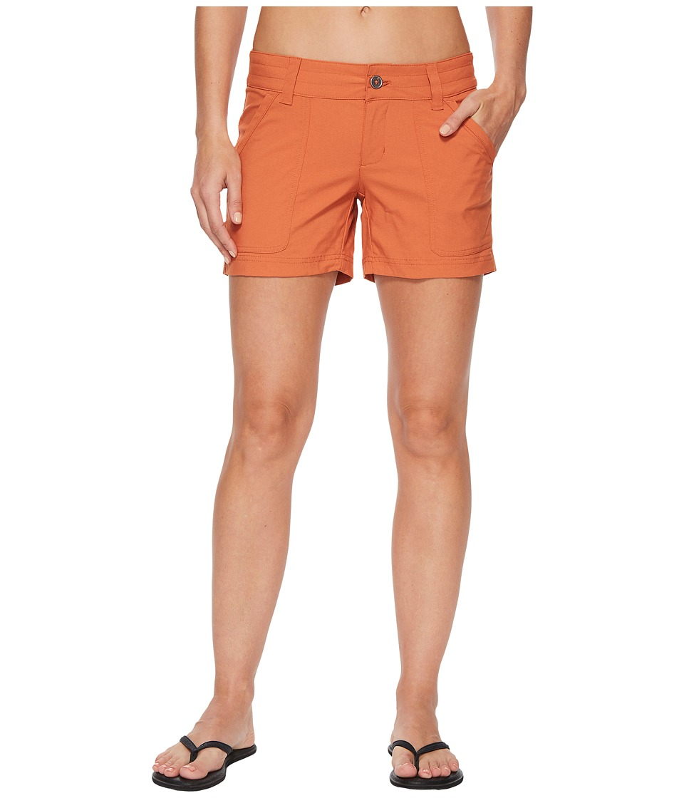 Columbia Pilsner Peaktm Shorts (Tuscan Oxford) Women
