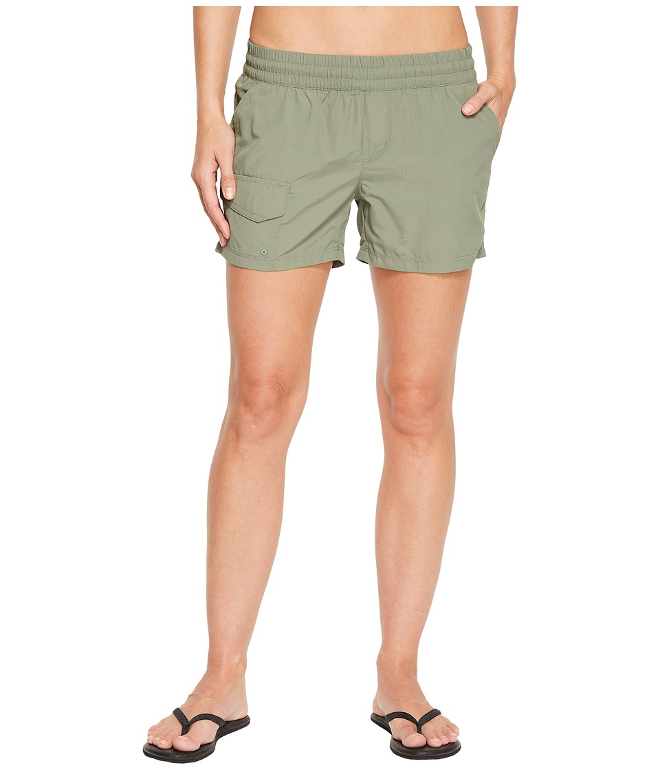 Columbia Silver Ridge Pull On Shorts (Cypress) Women