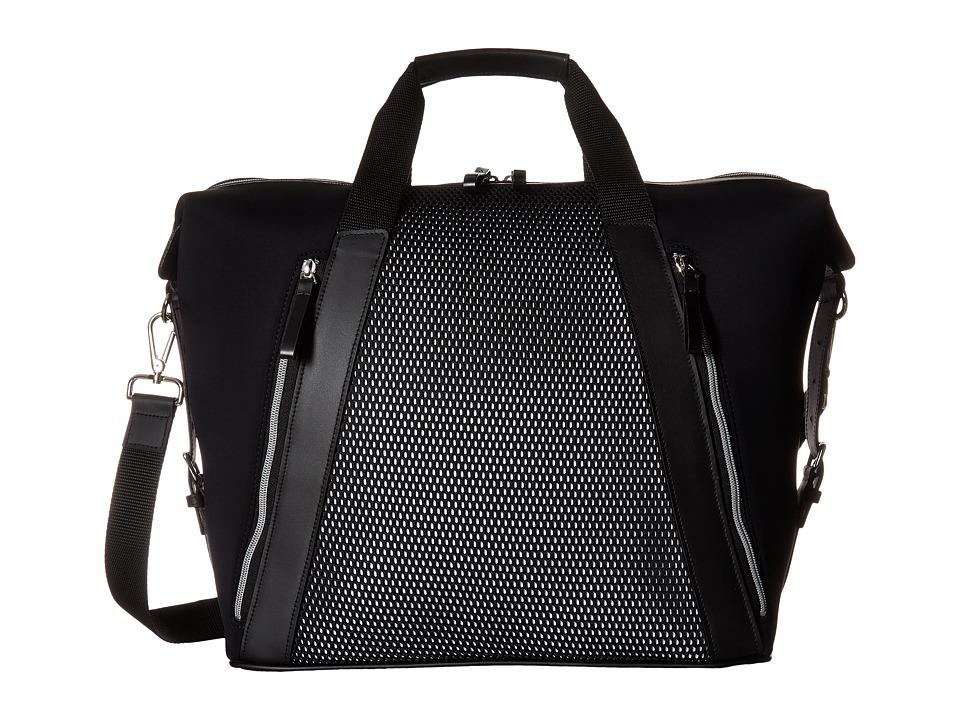 Monreal London - Champ Bag (Black) Bags