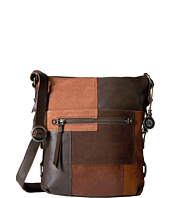 The Sak - Sanibel Leather Crossbody