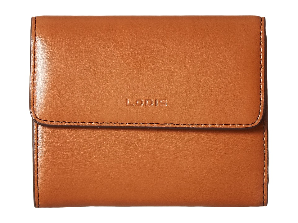 Lodis Accessories - Audrey RFID French Purse