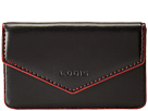 Lodis Accessories Audrey RFID Card Case