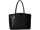 Lodis Accessories Audrey RFID Milano Tote With Laptop Pocket