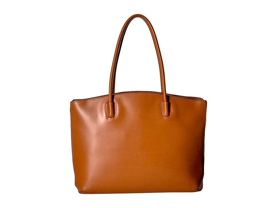 Lodis Accessories - Audrey Under Lock Key Milano Tote With Laptop Pocket