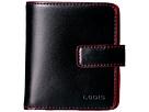 Lodis Accessories Audrey RFID Card Case Petite Wallet
