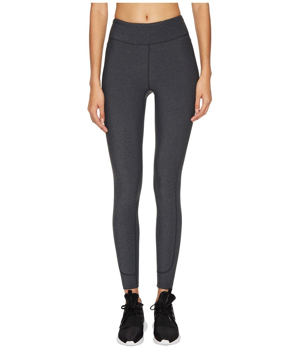 Monreal London - Essential Leggings (Dandy Melange) Womens Casual Pants