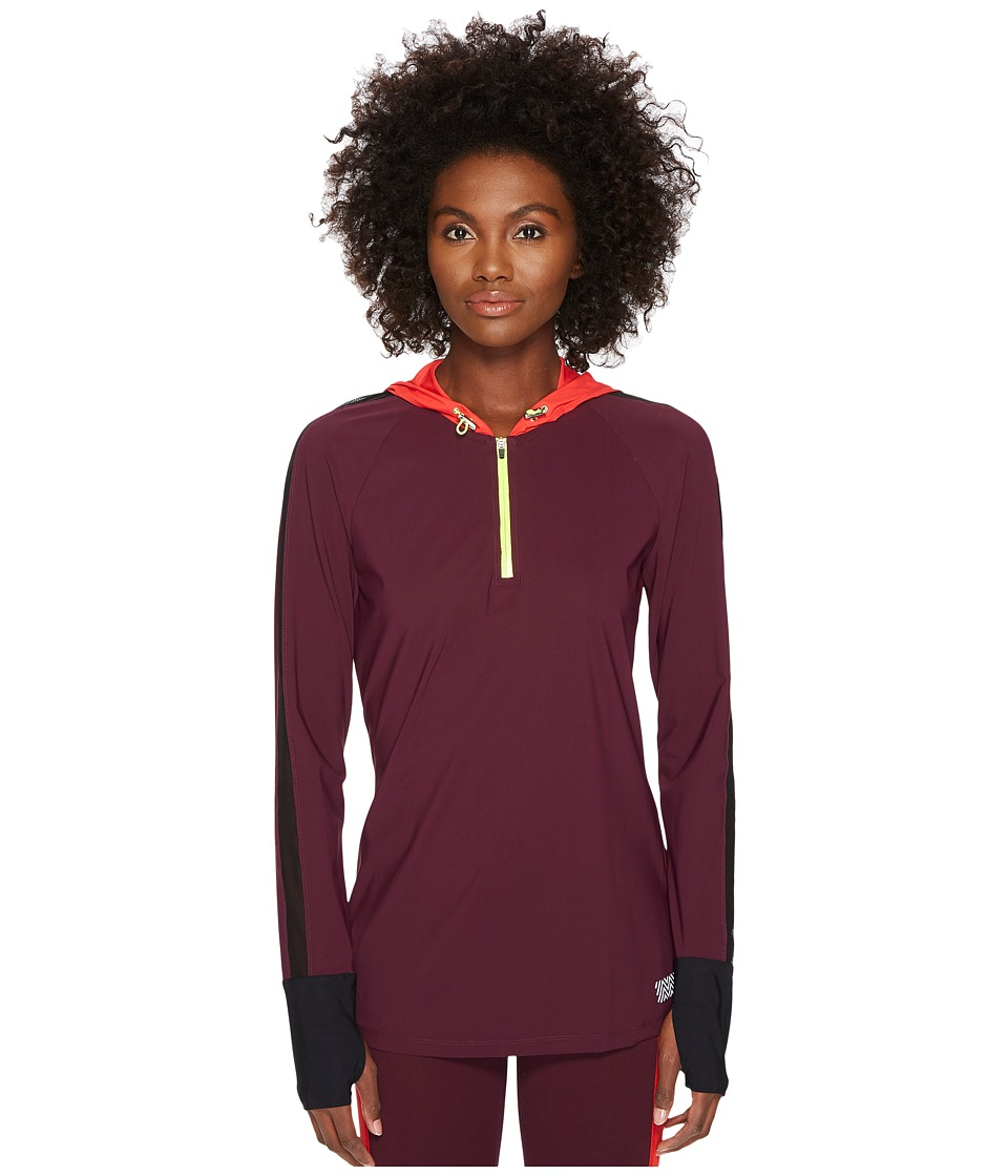 Monreal London - Endurance Top