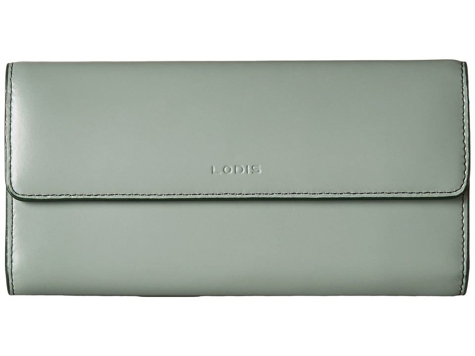 Lodis Accessories - Audrey RFID Checkbook Clutch