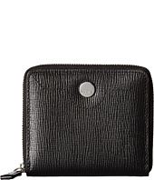 Lodis Accessories - Business Chic RFID Amaya Zip French Wallet