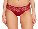 Calvin Klein Underwear Seductive Comfort with Lace Thong