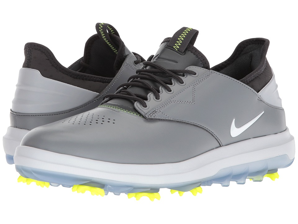 Nike Golf - Air Zoom Direct (Cool Grey/White/Anthracite/V...