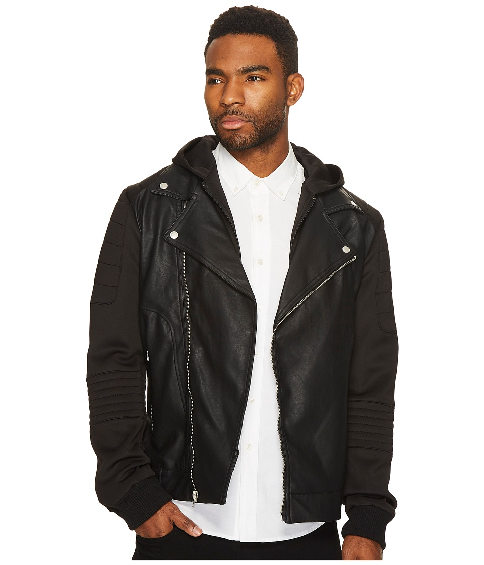 Members Only - Sport Biker Jacket