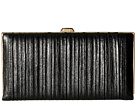 Lodis Accessories Pleasantly Pleated RFID Quinn Clutch Wallet