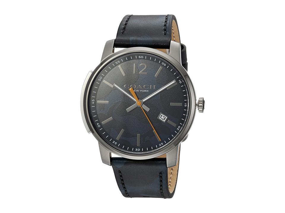 COACH - Bleecker Slim - 14602351 (Multi) Watches