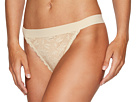 Cosabella Extended Size Never Say Never G-String