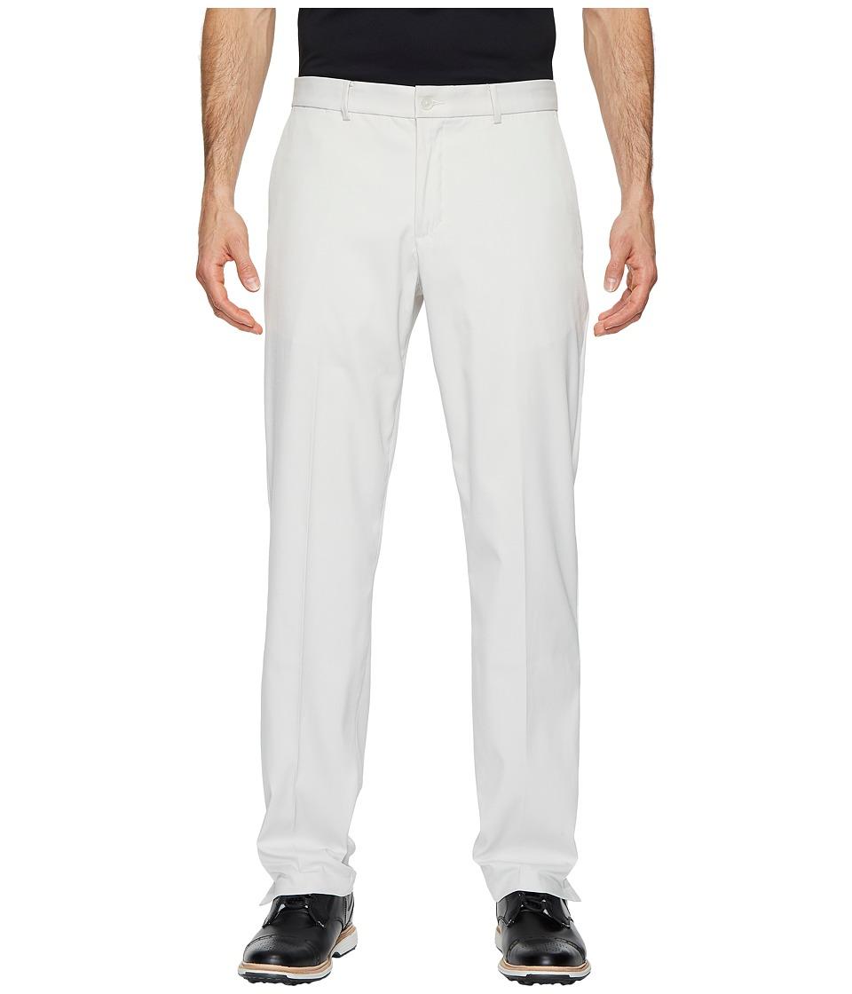 Nike Golf - Flat Front Pants (Light Bone/Light Bone) Mens Casual Pants