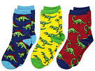Socksmith Dino-Mite! (Toddler/Little Kid/Big Kid)