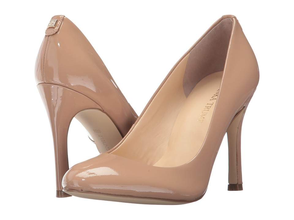 Ivanka Trump - Janie 4 (Medium Natural) High Heels