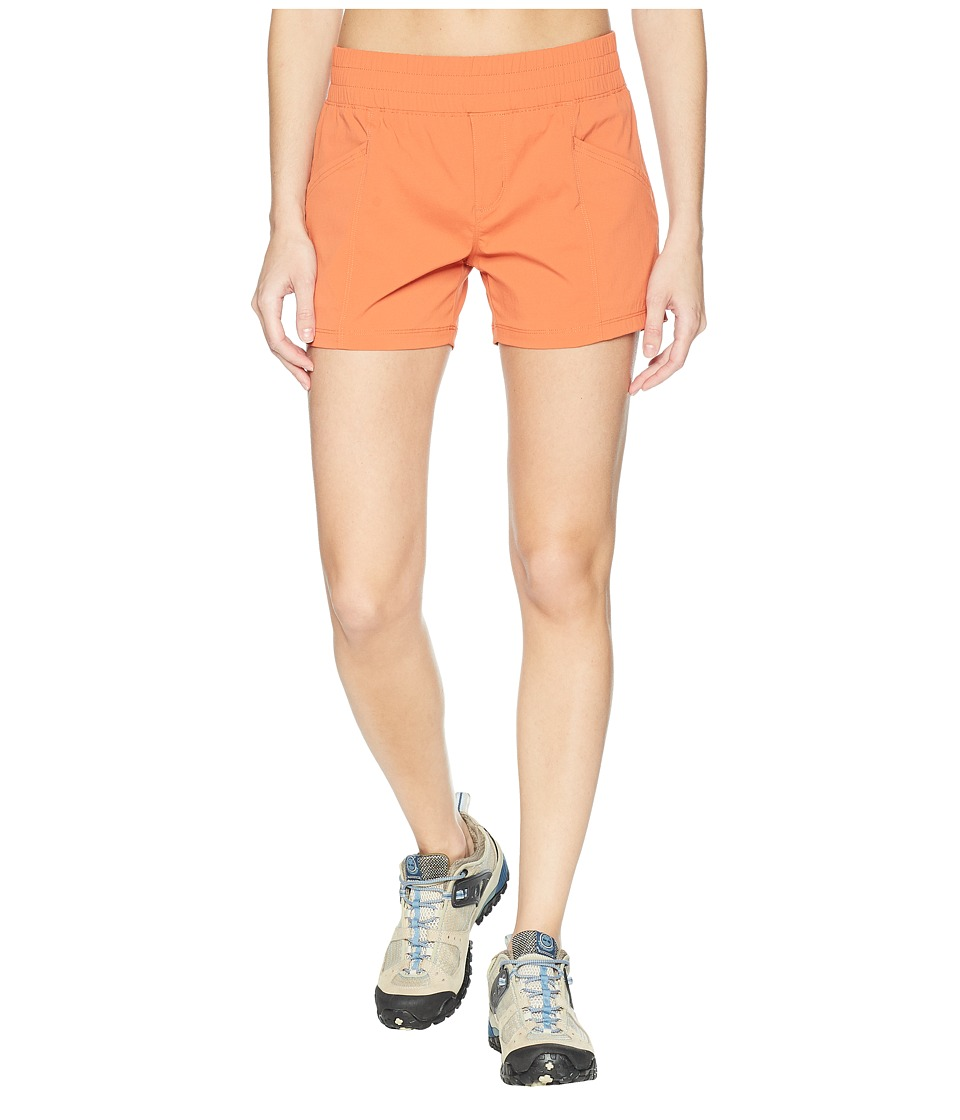 Columbia Wander More Shorts (Tuscan) Women