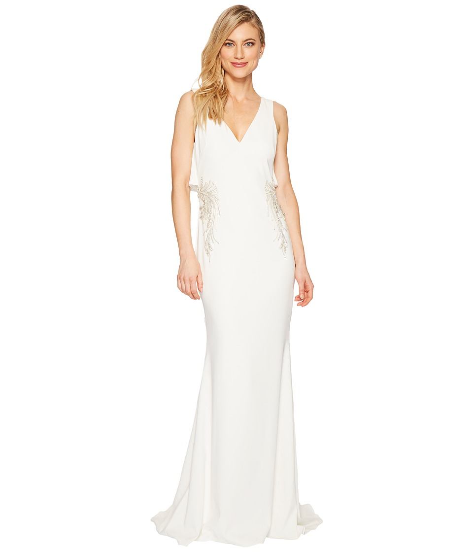 Badgley Mischka - Flair Back