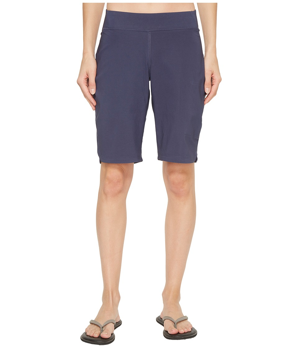Columbia Back Beautytm Long Sport Short (Nocturnal) Women