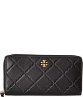 Tory Burch - Monroe Zip Continental Wallet