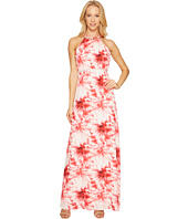 Tahari by ASL - Maxi Floral Print Dress