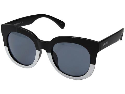 PERVERSE Sunglasses Danielle - Atlanta/Black/White/Black
